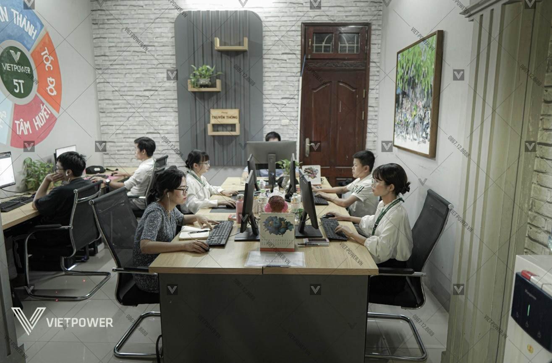 Top 10 công ty tổ chức team building chuyên nghiệp nhất tại Đà Nẵng 3