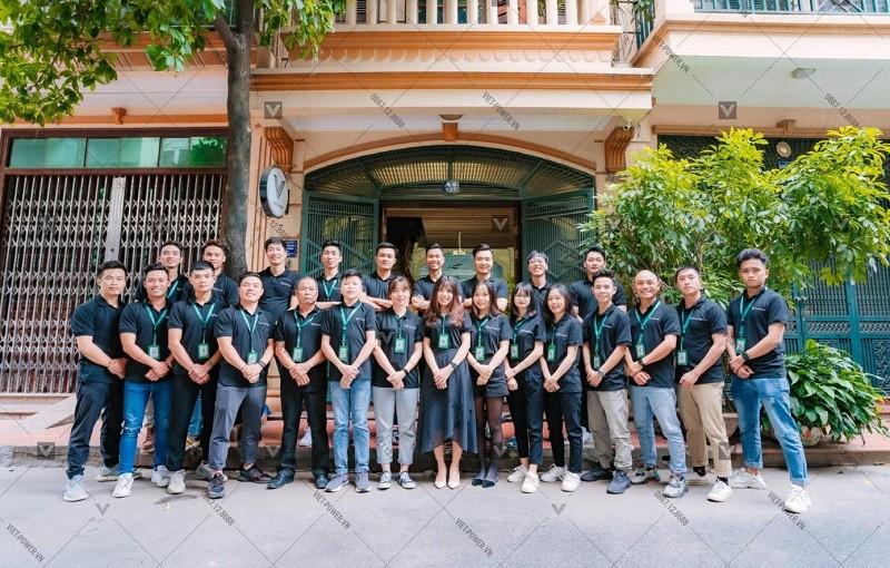 Top 10 công ty tổ chức team building chuyên nghiệp nhất tại TpHCM 2