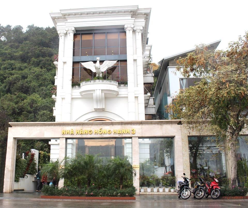 TopTop 15 nhà hàng tại Hạ Long - Luxtour 1