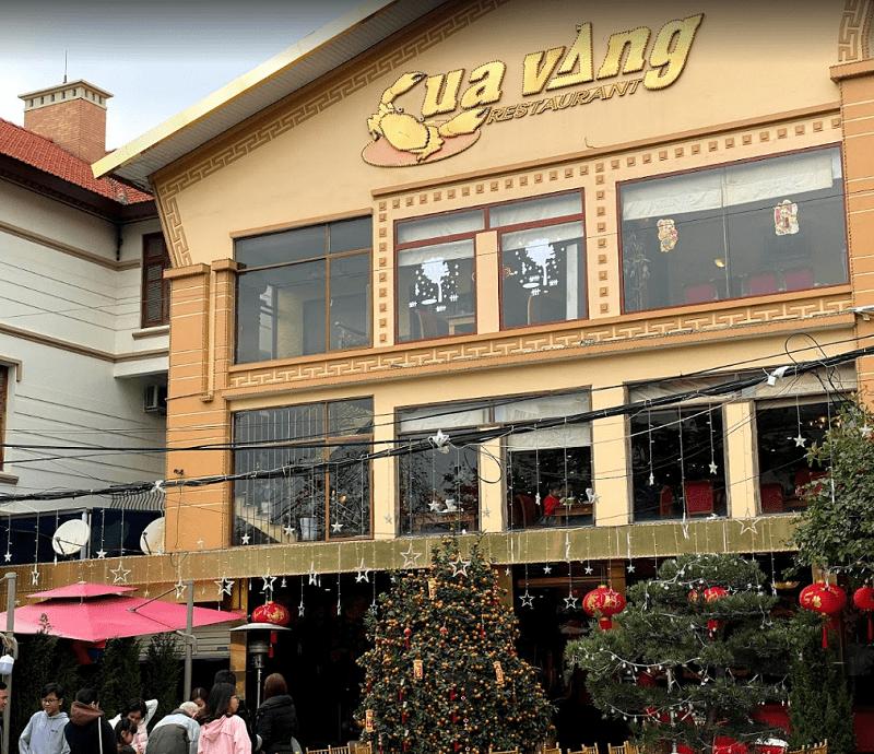 Top 15 nhà hàng tại Hạ Long - Luxtour 1