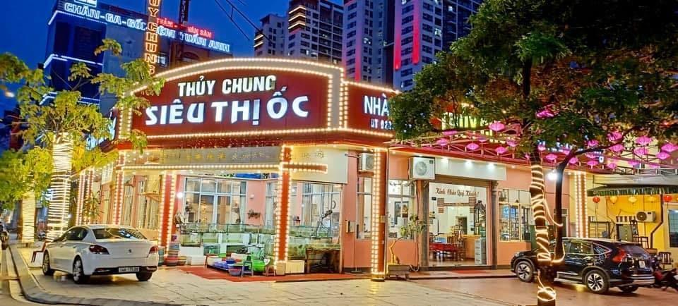 Top 15 nhà hàng tại Hạ Long - Luxtour 14