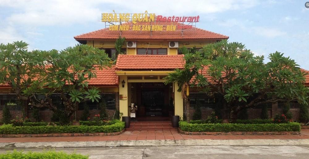 Top 15 nhà hàng tại Hạ Long - Luxtour 15
