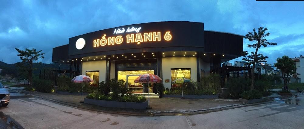Top 15 nhà hàng tại Hạ Long - Luxtour 2
