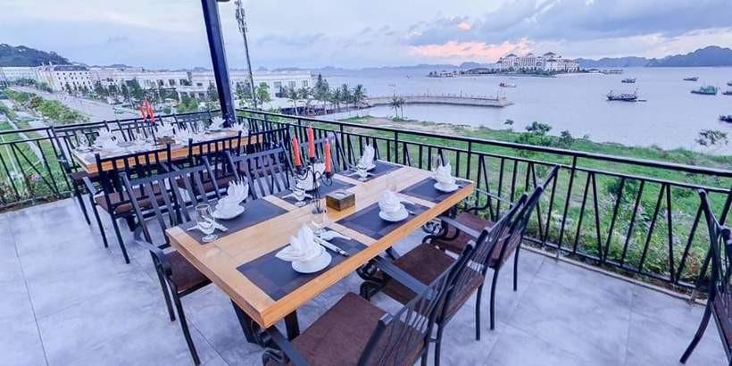 Top 15 nhà hàng tại Hạ Long - Luxtour 3