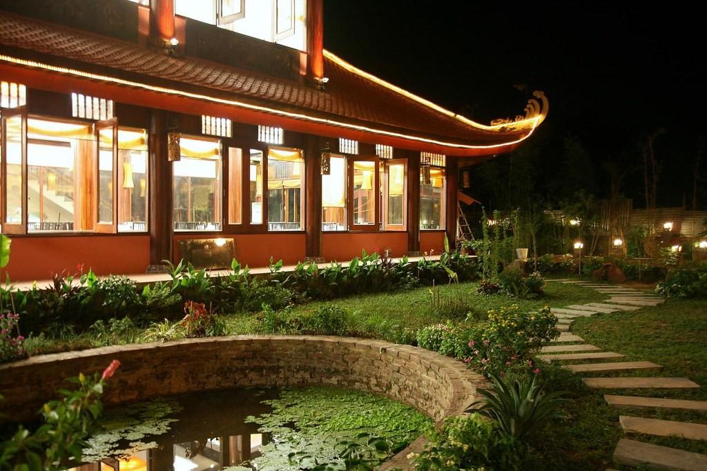 Top 15 nhà hàng tại Hạ Long - Luxtour 5