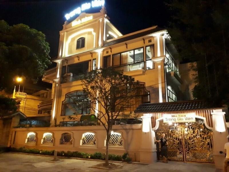 Top 15 nhà hàng tại Hạ Long - Luxtour 6