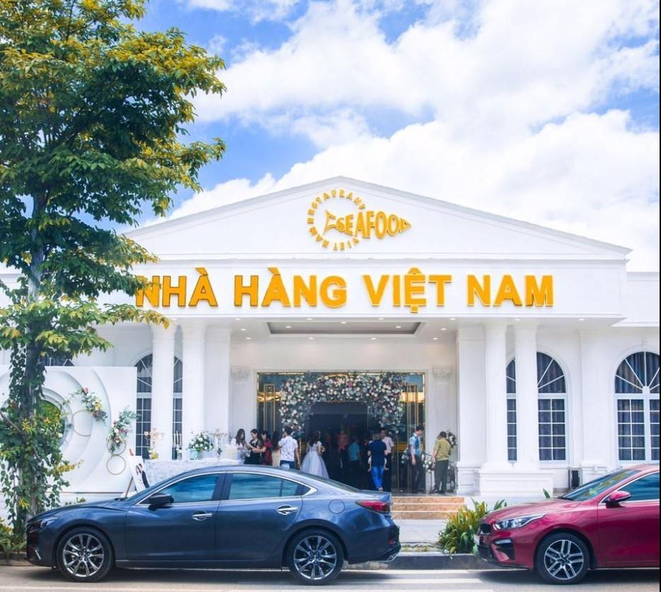 Top 15 nhà hàng tại Hạ Long - Luxtour 7