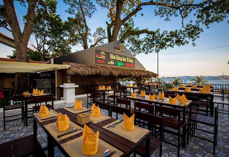 Top 15 nhà hàng tại Hạ Long - Luxtour 8
