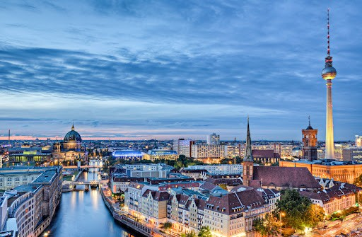 Visa Áo - Luxtour 1