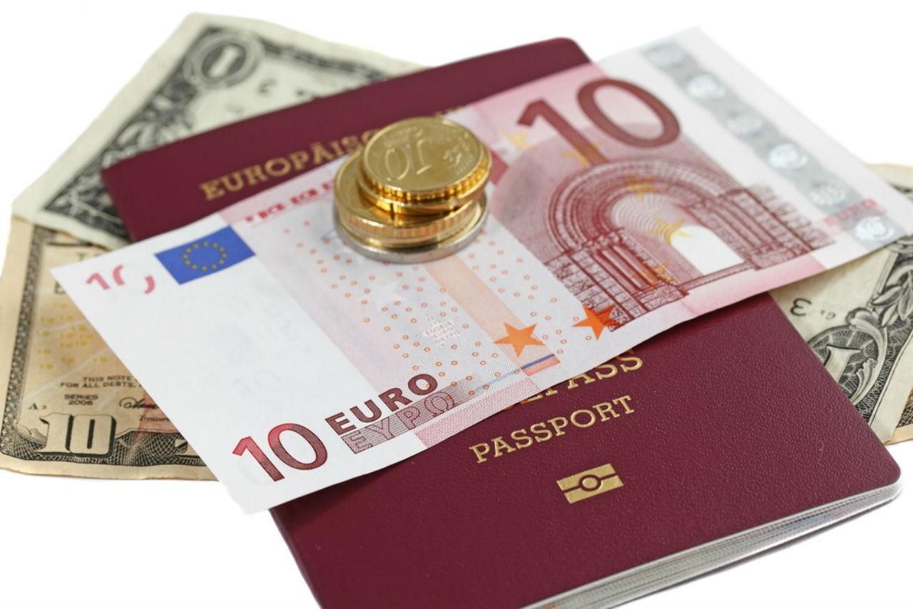 Visa Áo - Luxtour 2