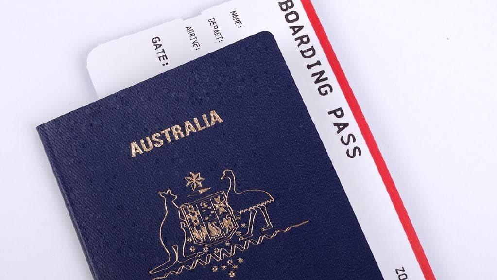 Visa Australia - Luxtour 1