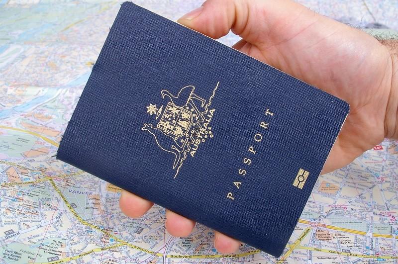 Visa Australia - Luxtour 3