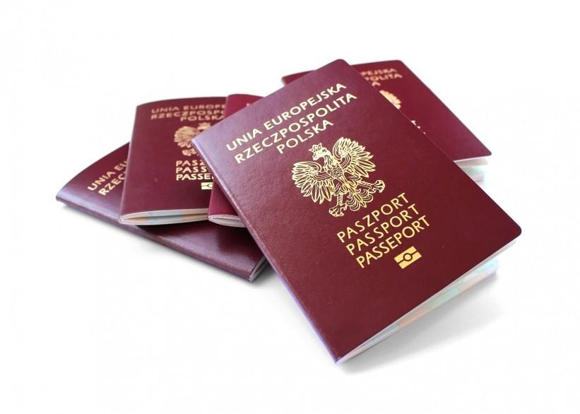 Visa Ba Lan - Luxtour 2