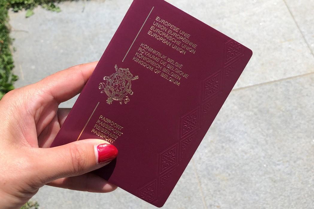 Visa Bỉ - Luxtour 1