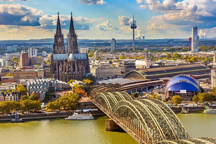Visa Đức - Luxtour 1