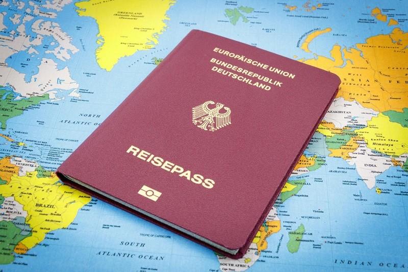 Visa Đức - Luxtour 2