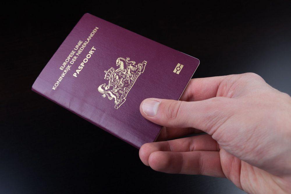 Visa Hà Lan - Luxtour 1