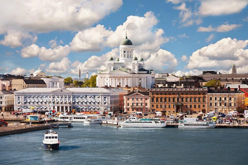 Visa Phần Lan - Luxtour 1