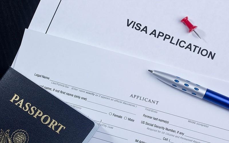 Visa Thổ Nhĩ Kỳ - Luxtour 3
