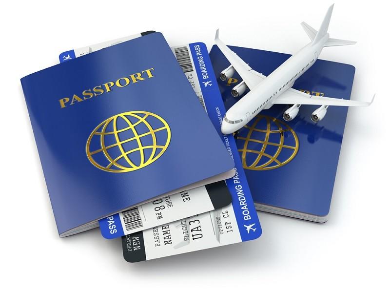 Visa Thổ Nhĩ Kỳ - Luxtour 4