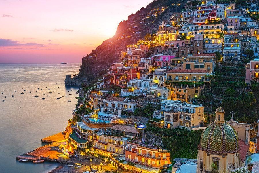 Visa Ý - Luxtour 1