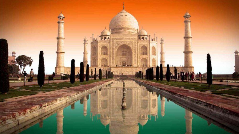 Visa Ấn Độ - Luxtour 2