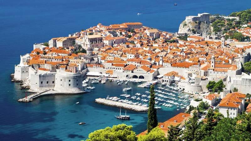 Visa Croatia - Luxtour 1