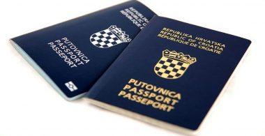 Visa Croatia - Luxtour 2