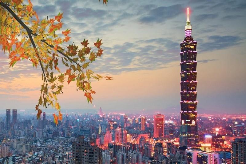 Visa Đài Loan - Luxtour 1