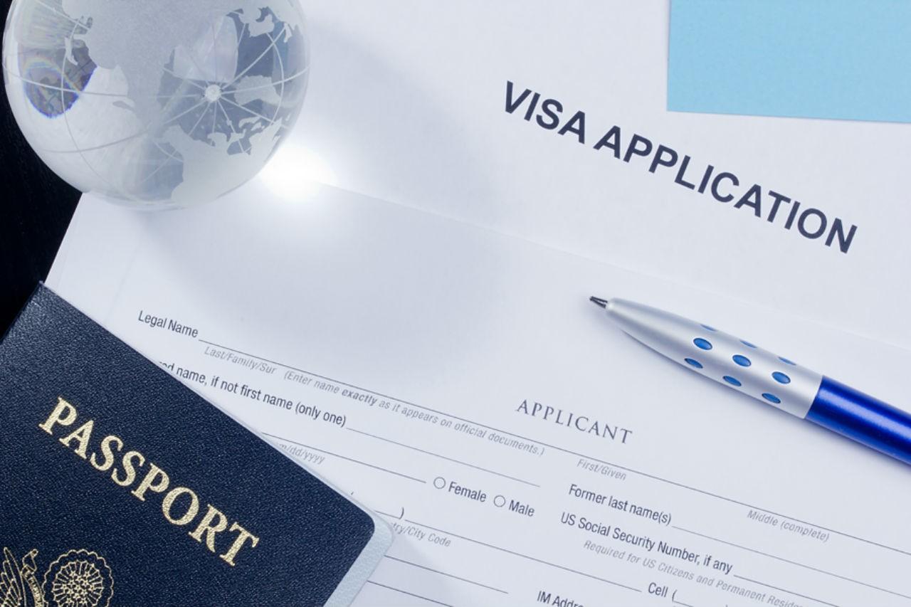 Visa Đài Loan - Luxtour 2