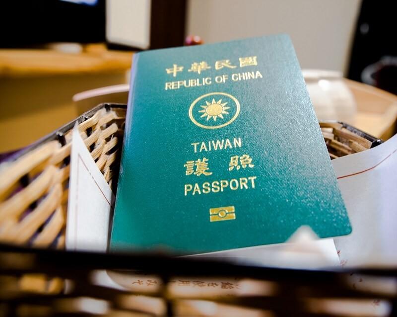 Visa Đài Loan - Luxtour 5