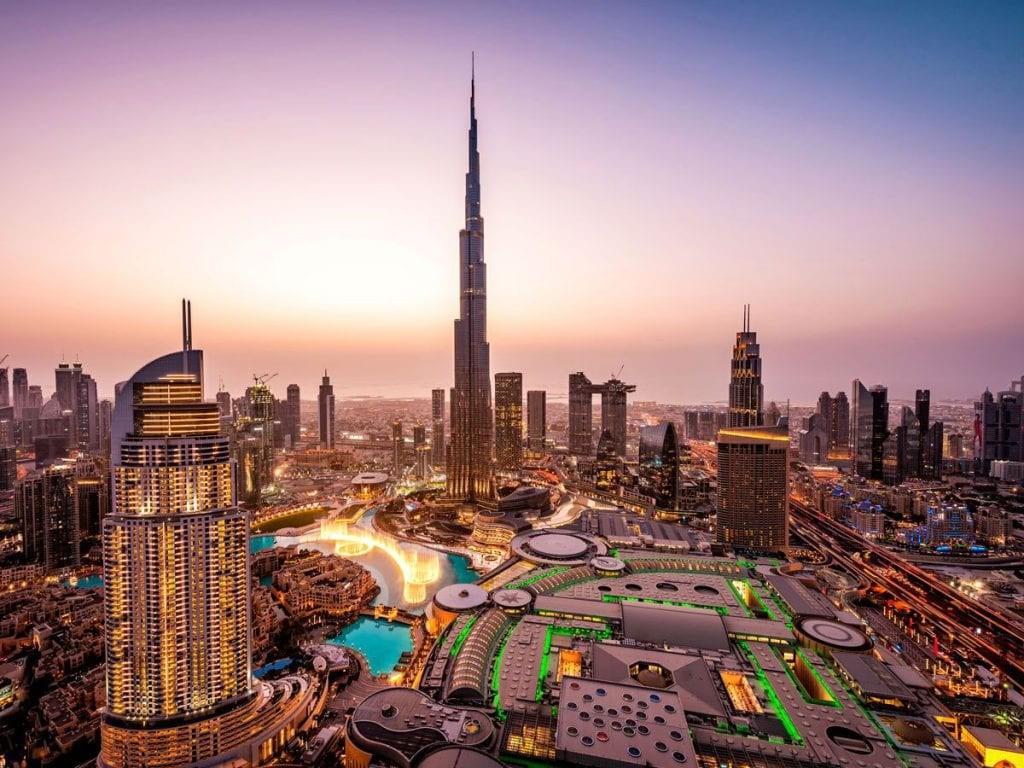 Visa Dubai - Luxtour 1