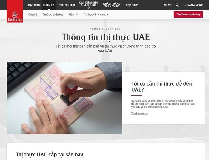 Visa Dubai - Luxtour 4