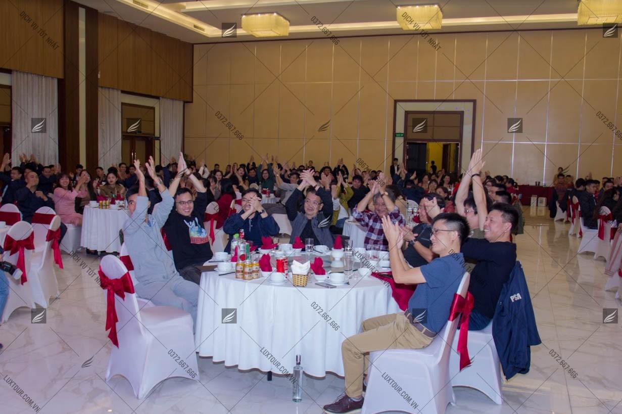 Tổ chức gala là gì? Kế hoạch tổ chức Gala Hoàn Hảo 5