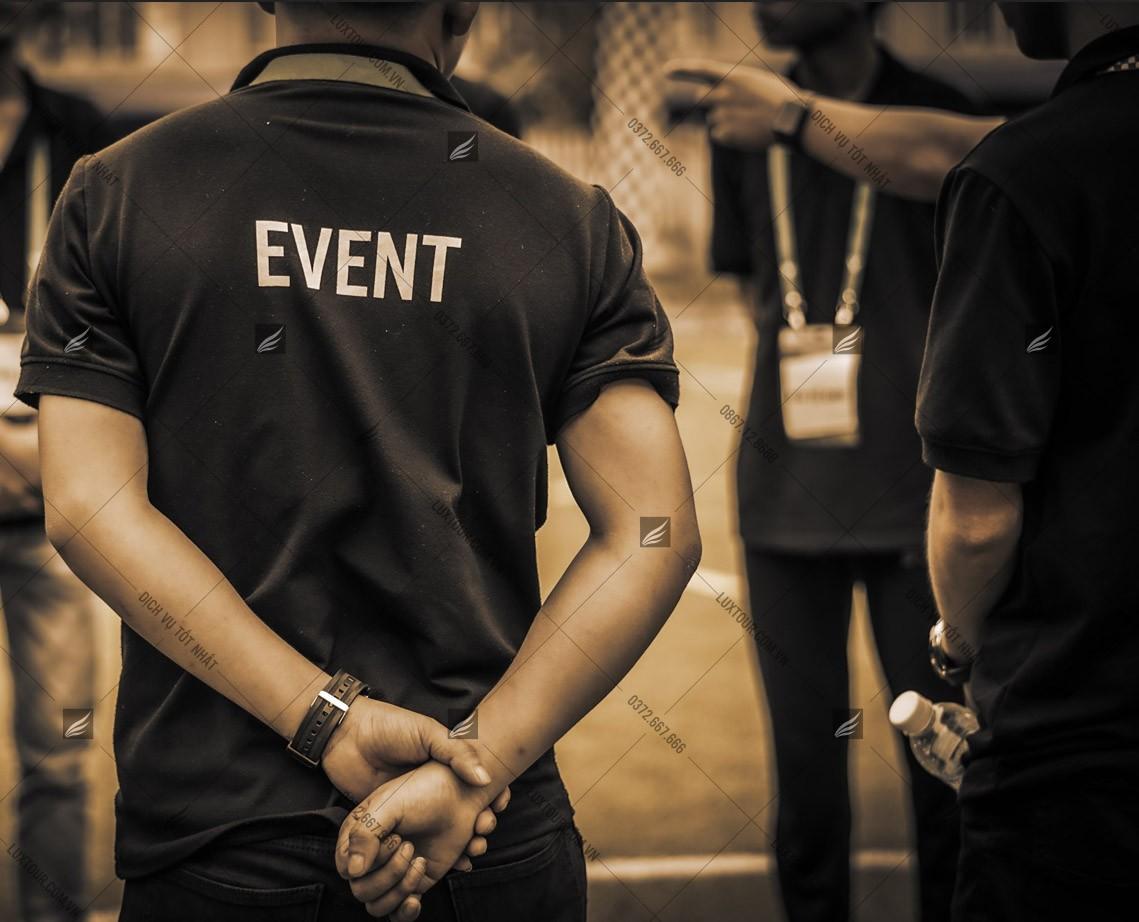 Tổ chức sự kiện tiếng anh là gì? Thuật ngữ trong tổ chức sự kiện 6